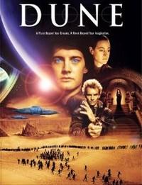 19 Dune locandina
