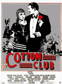 20 Cotton club locandina