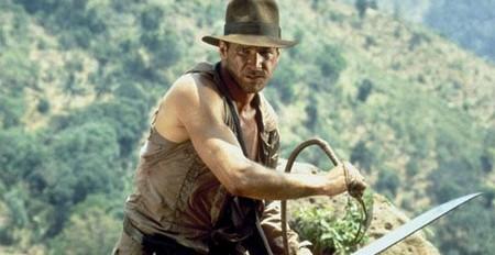 3 Indiana Jones e il tempio maledetto foto