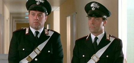 4 I due carabinieri foto