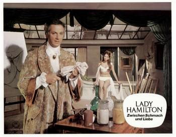 Le calde notti di Lady Hamilton lc1