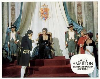 Le calde notti di Lady Hamilton lc12
