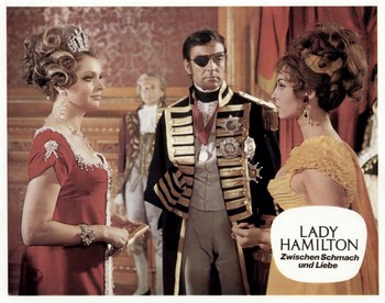 Le calde notti di Lady Hamilton lc13