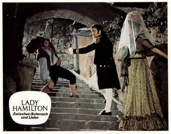 Le calde notti di Lady Hamilton lc16