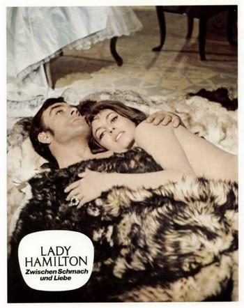 Le calde notti di Lady Hamilton lc17