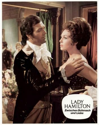 Le calde notti di Lady Hamilton lc18