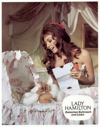 Le calde notti di Lady Hamilton lc19