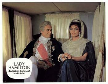 Le calde notti di Lady Hamilton lc7
