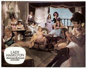 Le calde notti di Lady Hamilton lc8