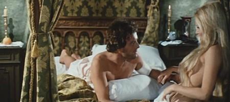 Le notti peccaminose di Lucrezia Borgia 8