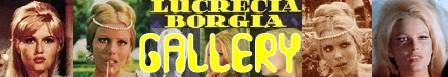 Le notti peccaminose di Lucrezia Borgia banner gallery