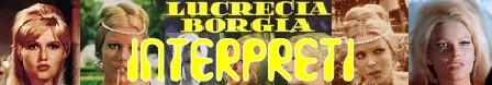 Le notti peccaminose di Lucrezia Borgia banner interpreti