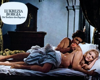 Le notti peccaminose di Lucrezia Borgia lc1