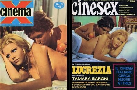 Le notti peccaminose di Lucrezia Borgia locandina 6