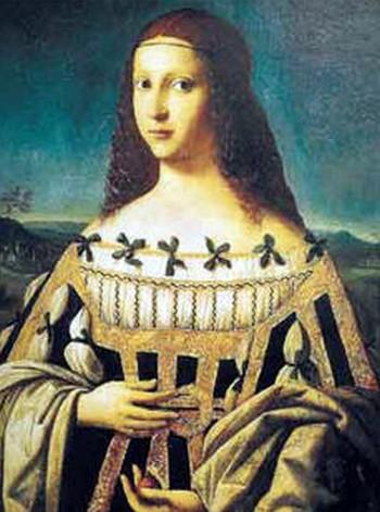 Lucrezia Borgia 1
