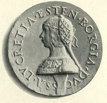 Lucrezia Borgia 3