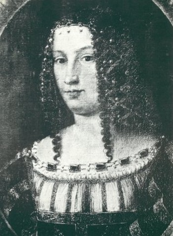 Lucrezia Borgia 5