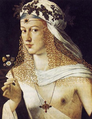 Lucrezia Borgia 6