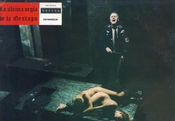 L'ultima orgia della Gestapo locandina 6