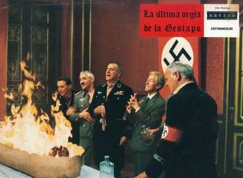 L'ultima orgia della Gestapo locandina 7