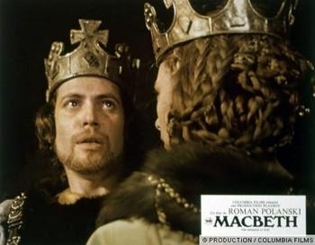 Macbeth lc2