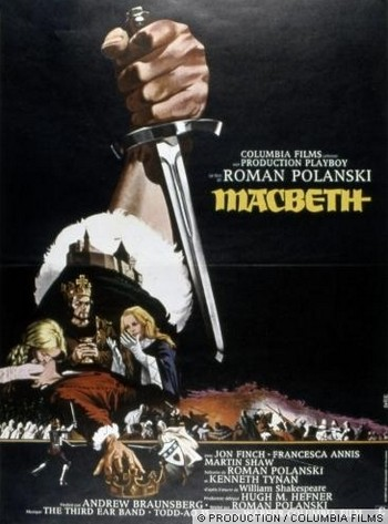 Macbeth locandina 10