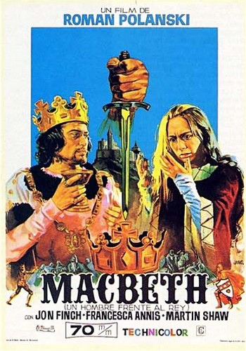 Macbeth locandina 2