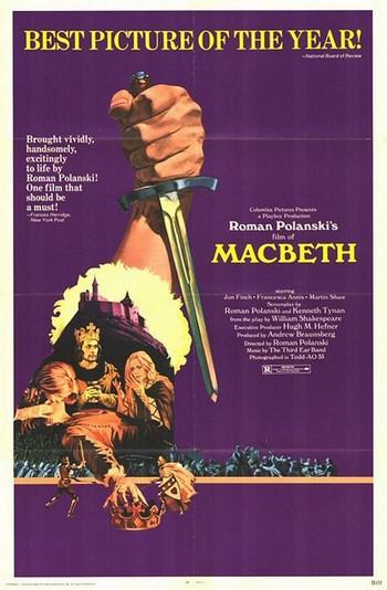 Macbeth locandina 3