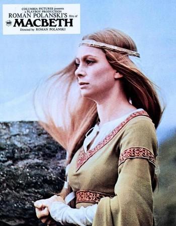 Macbeth locandina 5