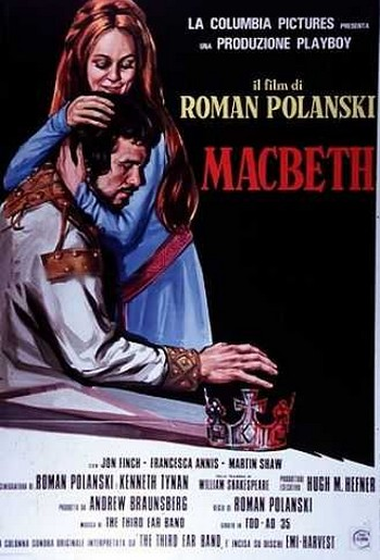 Macbeth locandina 8
