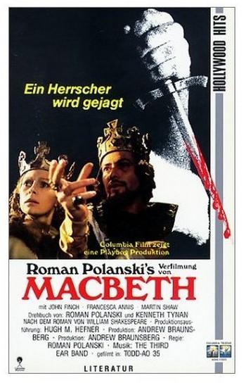 Macbeth locandina 9