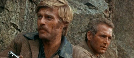 1-Butch Cassidy and the Sundance Kid