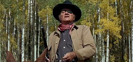 2-John Wayne - Il grinta