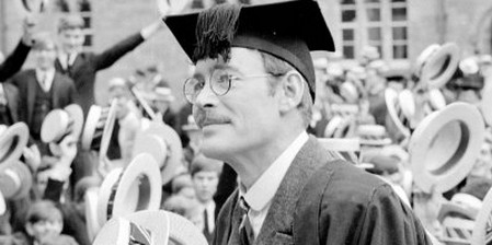 2-Peter O'Toole - Goodbye, Mr. Chips