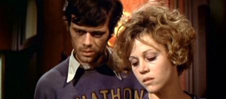 3-Jane Fonda - Non si uccidono così anche i cavalli