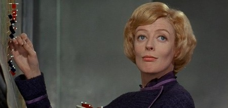 3-Maggie Smith The Prime of Miss Jean Brodie