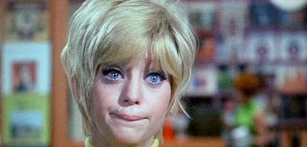 5-Goldie Hawn - Fiore di cactus