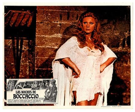 Boccaccio lobby card 1