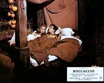 Boccaccio lobby card 3