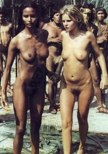 Emanuelle e gli ultimi cannibali foto 1