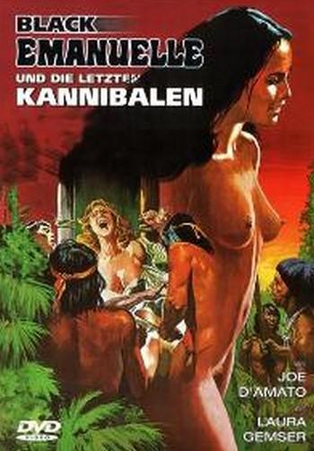 Emanuelle e gli ultimi cannibali locandina 2