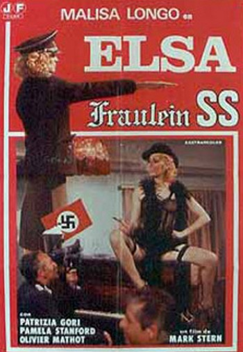 Fraulein Kitty locandina 1