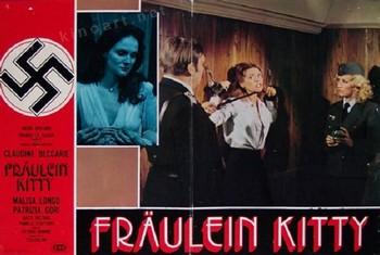 Fraulein Kitty locandina 4