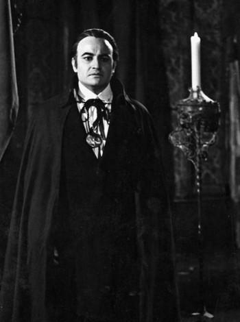 I diabolici amori di Nosferatu foto 1
