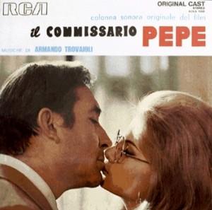 Il commissario Pepe locandina sound