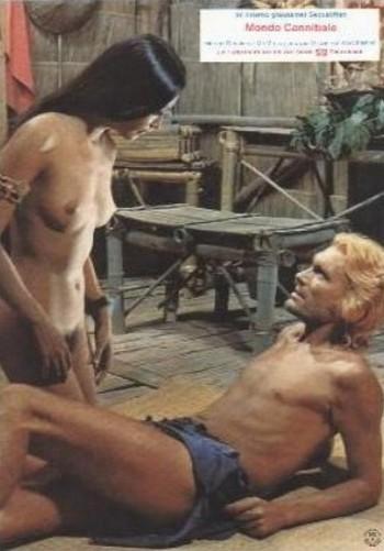 Il paese del sesso selvaggio locandina 2