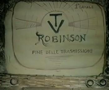 Il signor Robinson foto 1