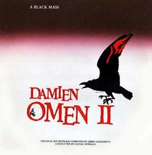 La maledizione di Damien locandina sound 2
