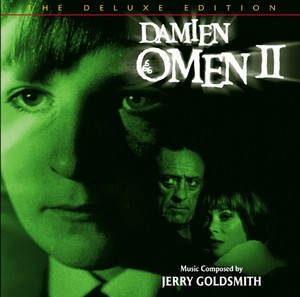La maledizione di Damien locandina sound