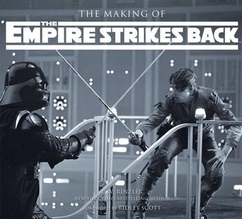 L'impero colpisce ancora locandina 7